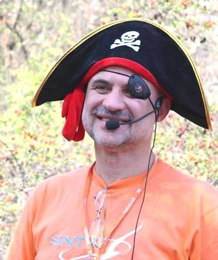 СА ТБ пираты